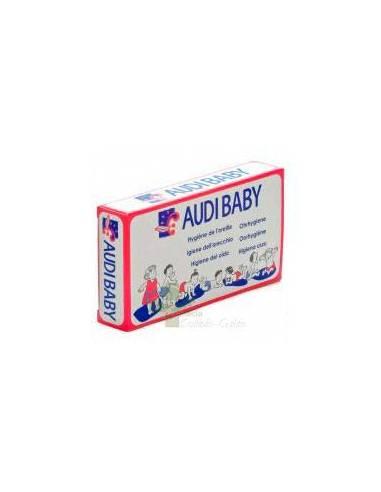 AUDI BABY SOLUCION LIMPIEZA OIDOS 1...
